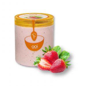 Fragaria Strawberry
