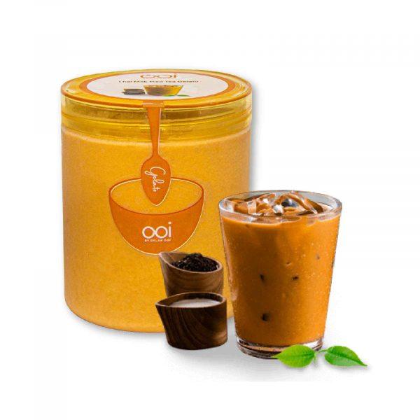 Thai Milk Red Tea